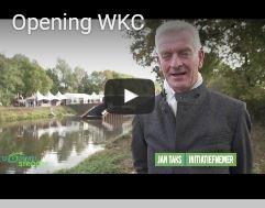 Opening WKC
