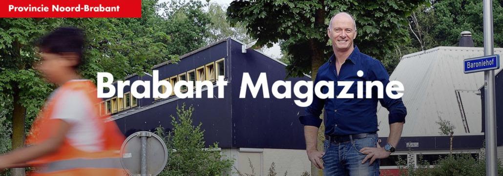 Open Brabant Magazine nummer 29