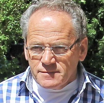 Gerard Welvaarts