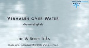 verhalen over water